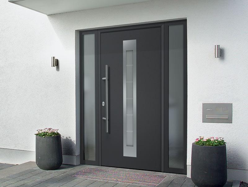 Aluminium Lift Slide Patio Doors In Nottingham